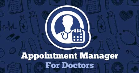 Appointment Manager: Doctors