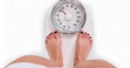 Ideal Weight for Adults