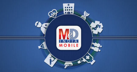 Medindia on Mobile