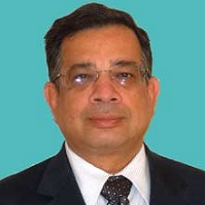 Arun Shroff