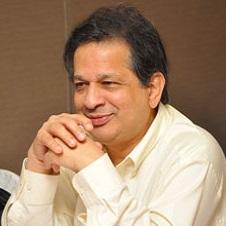 Sunil Shroff
