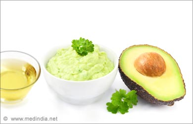 Winter Skin Care Tip: Avocado Oil
