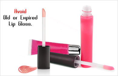 Interesting Facts about Lip Gloss - Avoid Expired Lip Gloss