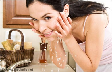 Face Makeup Tip: Wash Your Face Before Makeup