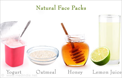 Choose Right Face Pack