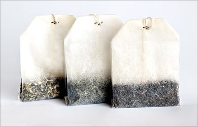 Deep Sunken Eyes - Beauty Tip: Tea Bags