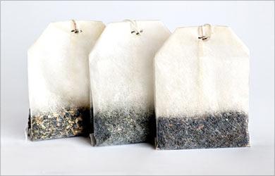 Deep Sunken Eyes - Beauty Tip: Tea Bags