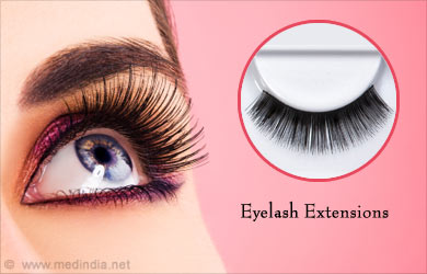False Eye Lashes