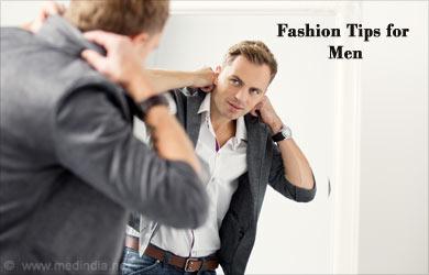 Fashion Tip For Men