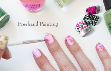 Freehand Painting