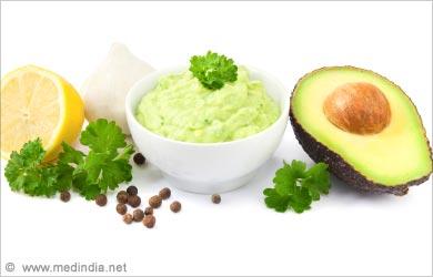 Simple Tip To Get Rid Of Split Ends: Avocado