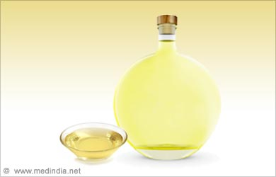 Simple Tip To Get Rid Of Split Ends: Castor Oil