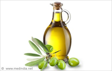 Simple Tip To Get Rid Of Split Ends: Olive Oil