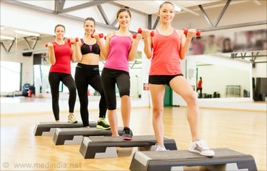 Healthy Skin: Exercise