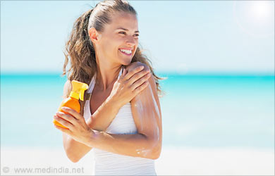 Healthy Skin: Sun protection