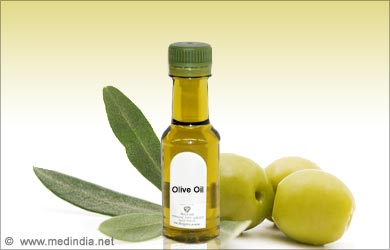 Dry Skin on the Face: Olive Oil