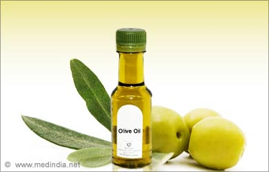 Winter Hair Care Tip: Olive Oil