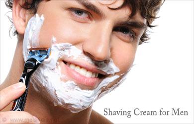 Shaving Tip for Men