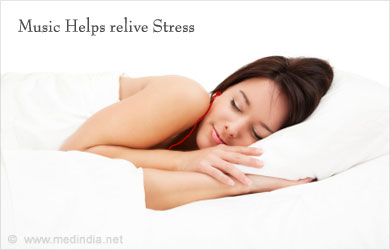 Stress Relaxing Techniques