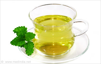 Tip to Prevent Aging and Makes your Skin Glow: Green Tea