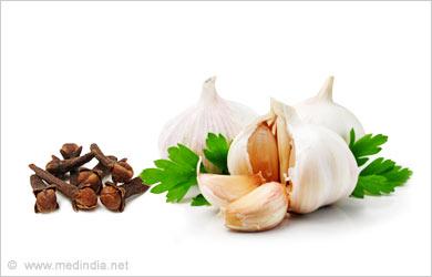 Warts Beauty Tip: Clove of Garlic
