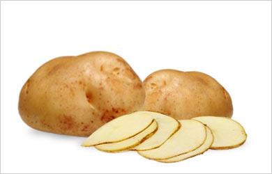 Warts Beauty Tip: Raw Potato