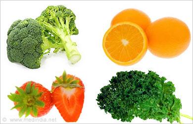Warts Beauty Tip: Vitamin C