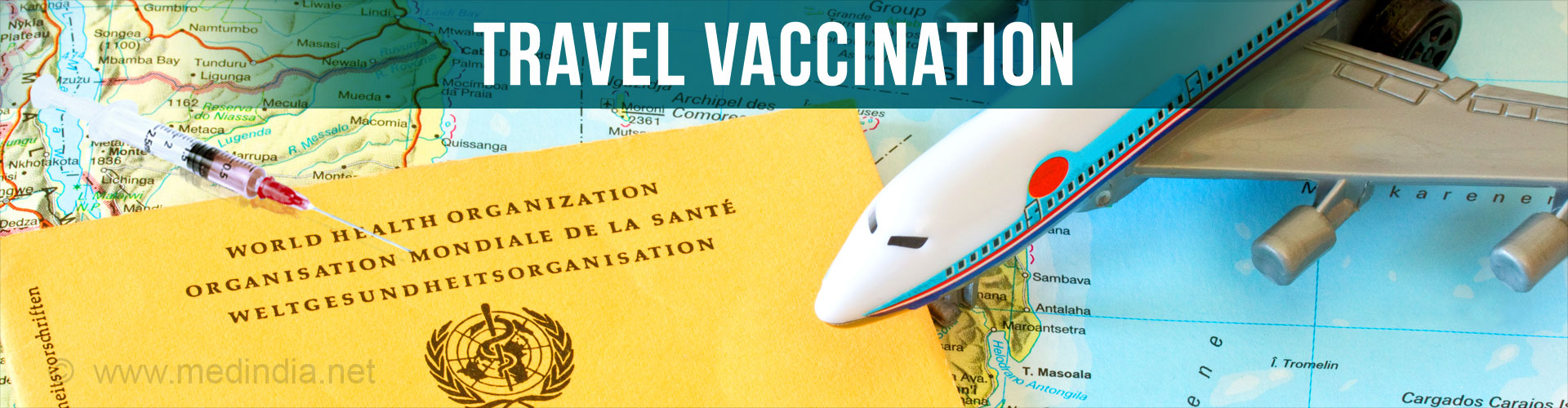 Travel Vaccination Calculator