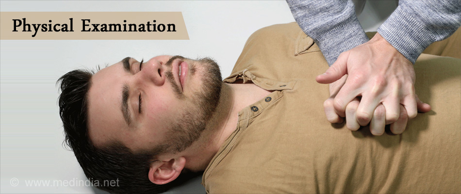 Steps to Follow: Physical Examination