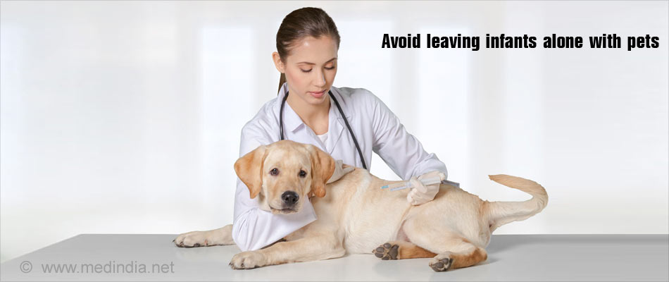 Vaccinate Pets