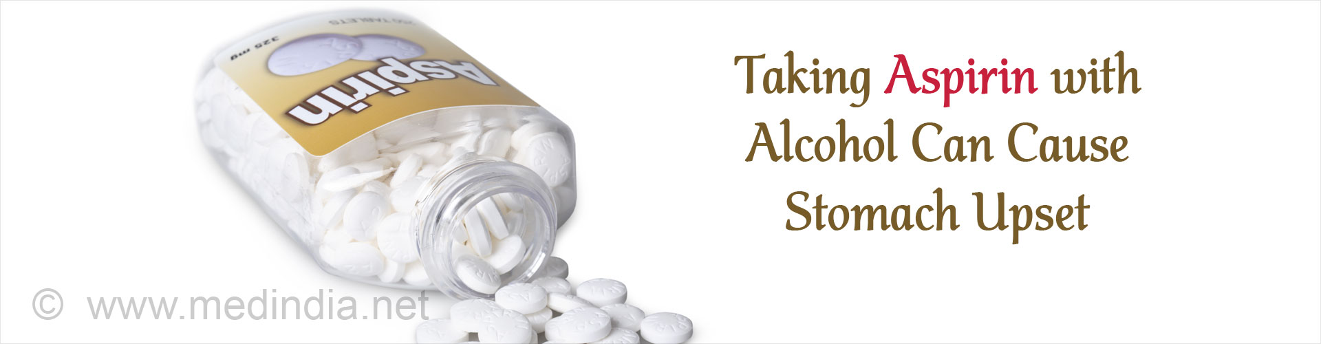 Drug Interaction with Alcohol