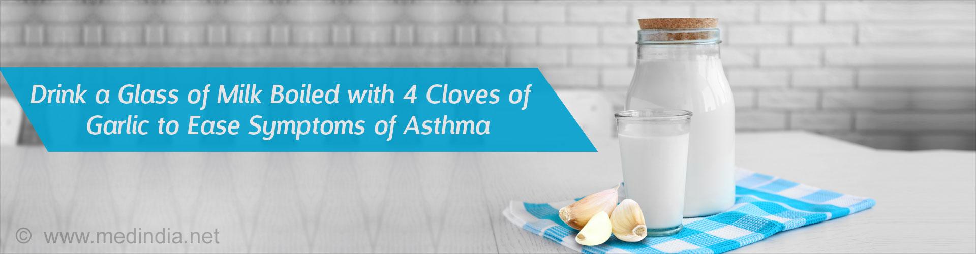 Asthma - Infographics