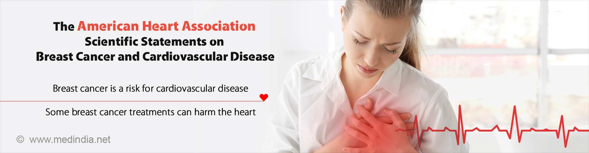 The American Heart Association Scientific Statements on Breast Cancer and Cardiovascular Disease