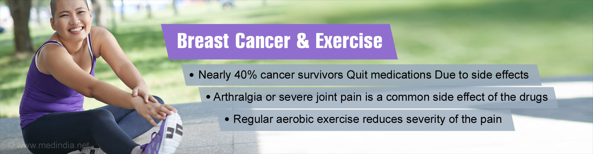 Breast Cancer & Exercise