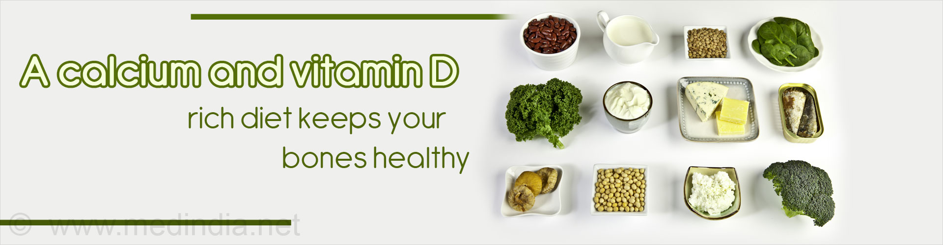 Including adequate calcium and vitamin D in the diet helps maintain healthy bone