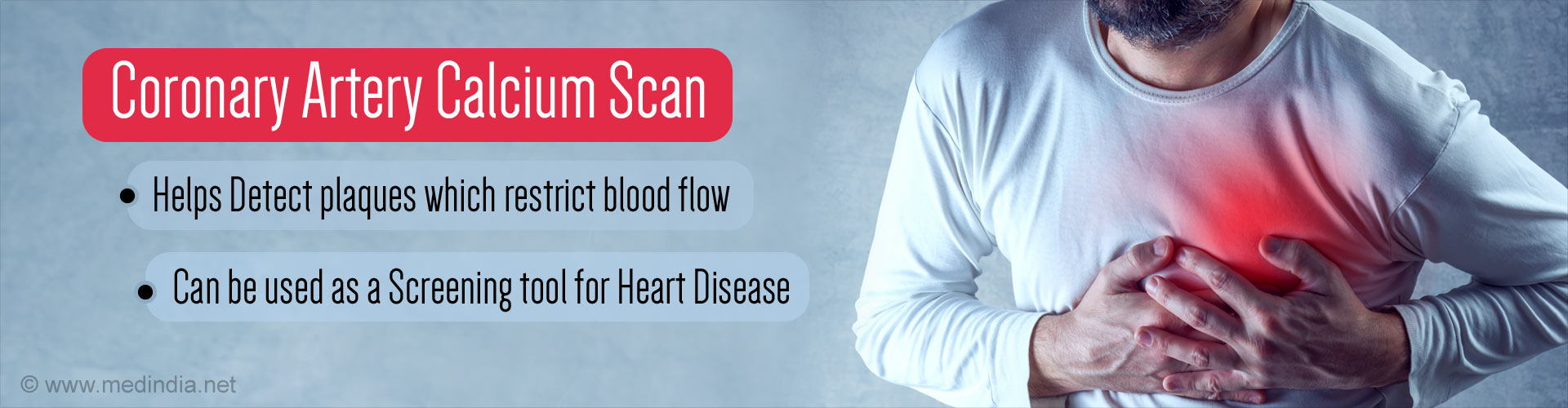 Could Coronary Artery Calcium Scan Be Useful In Screening Heart Disease?