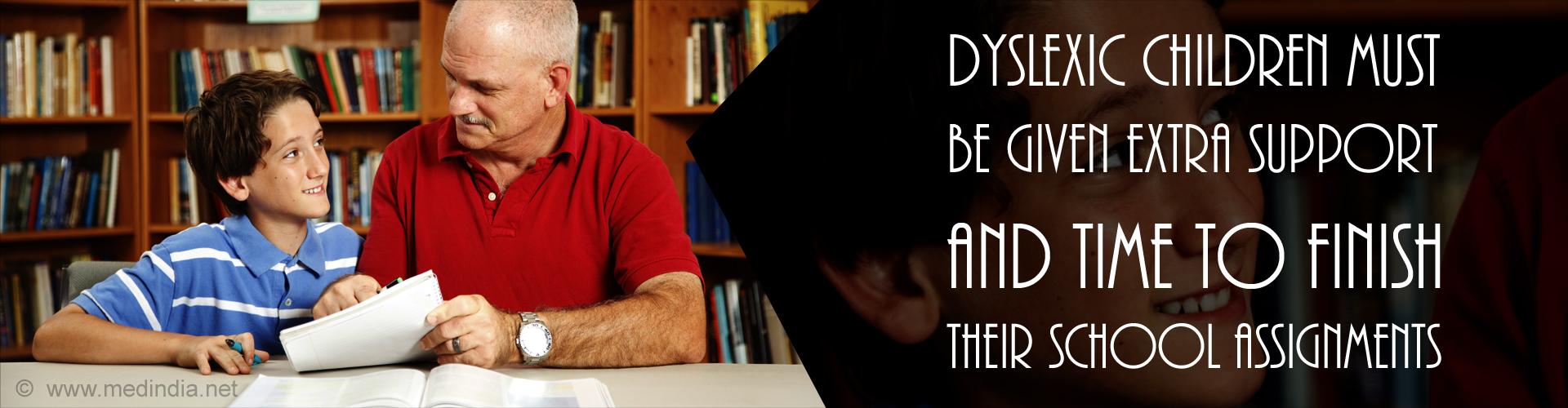 Dyslexia - Causes, Symptoms, Diagnosis, Treatment