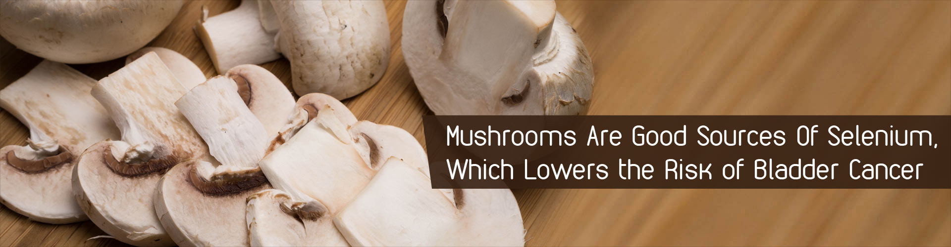 Mushroom Types - Edible and Poisonous