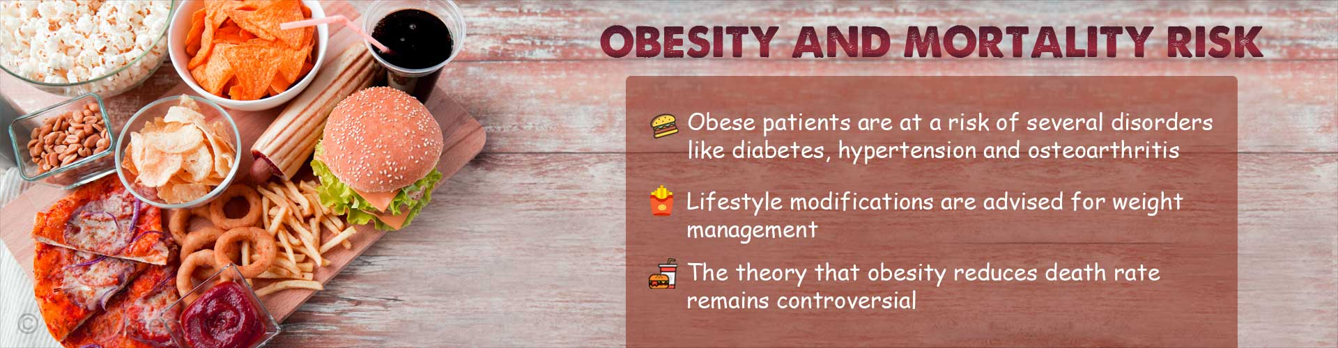 The Obesity-Mortality Paradox Re-visited