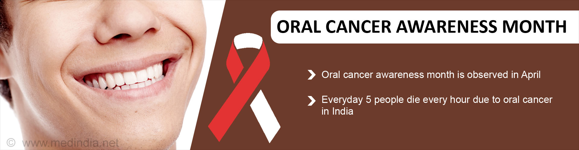World Oral Cancer Awareness Month: Exclusive Interview With Dr. V.Shantha, Adyar Cancer Institute