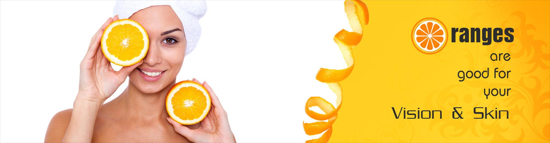 Health Benefits of Orange
