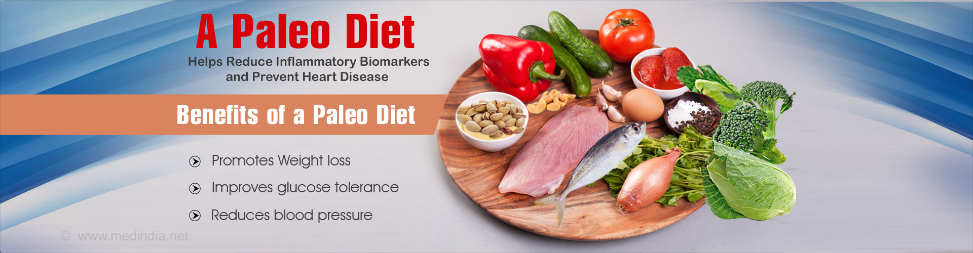 Benefits of a Paleo Diet