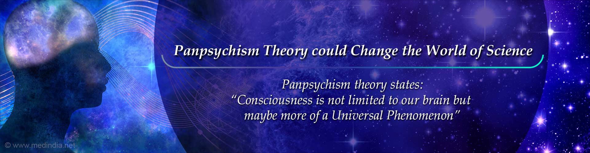 Panpsychism â€