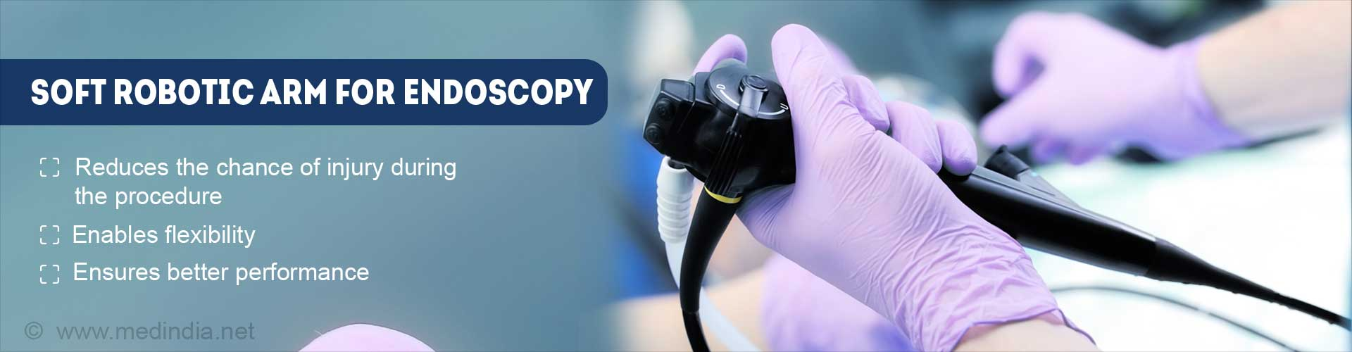 Soft Robotic Arm With Pop-up Mechanism For Endoscopy