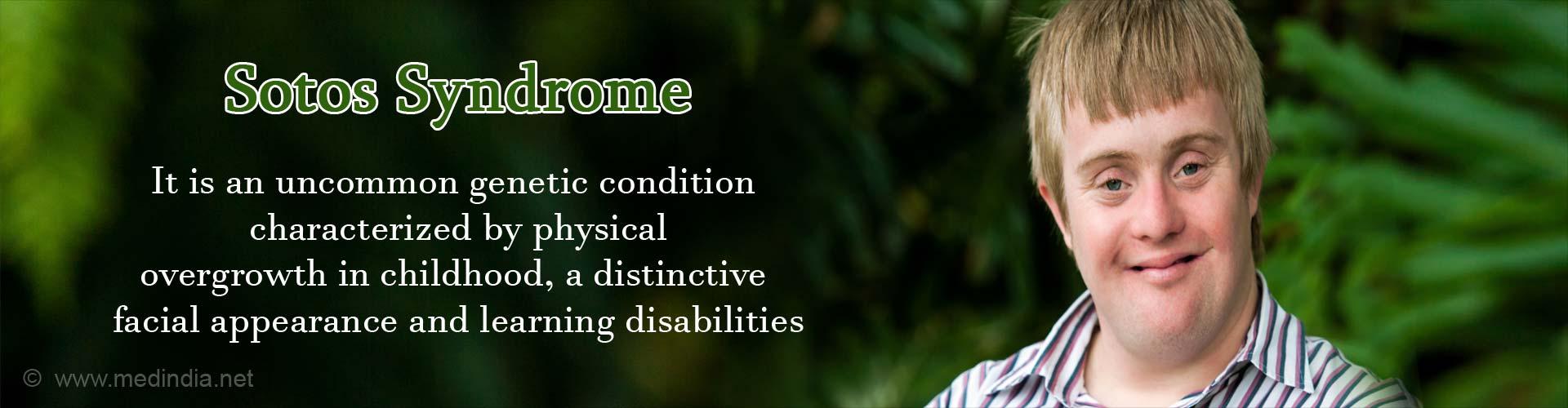 Sotos Syndrome