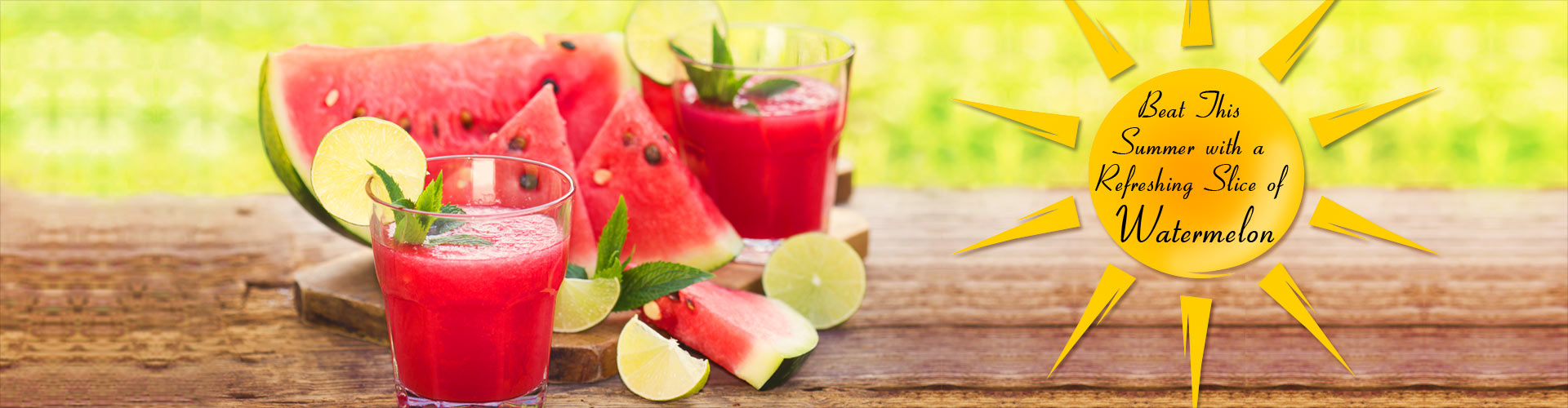 Top 10 Summer Foods to Beat the Heat - Slide Show