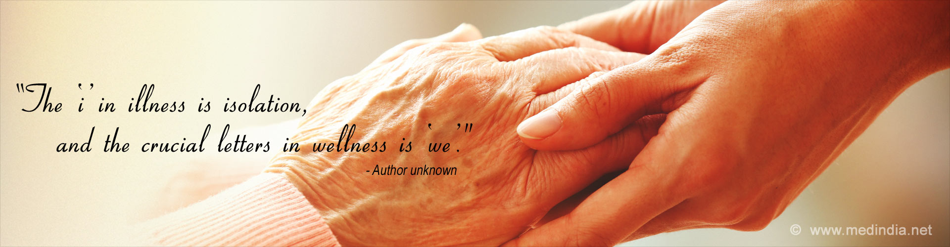 Caregivers - Care for them