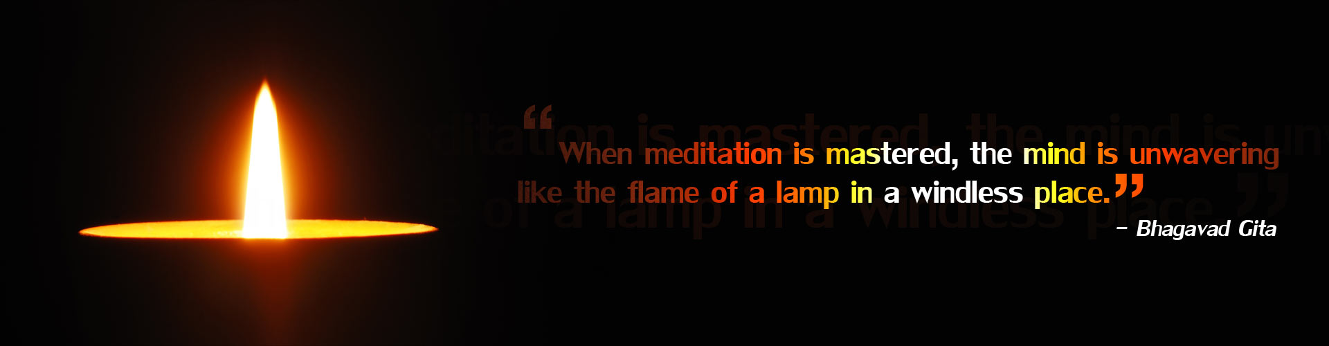 Benefits of Meditation ⁄ Meditation Therapy - Techniques - Stress Management