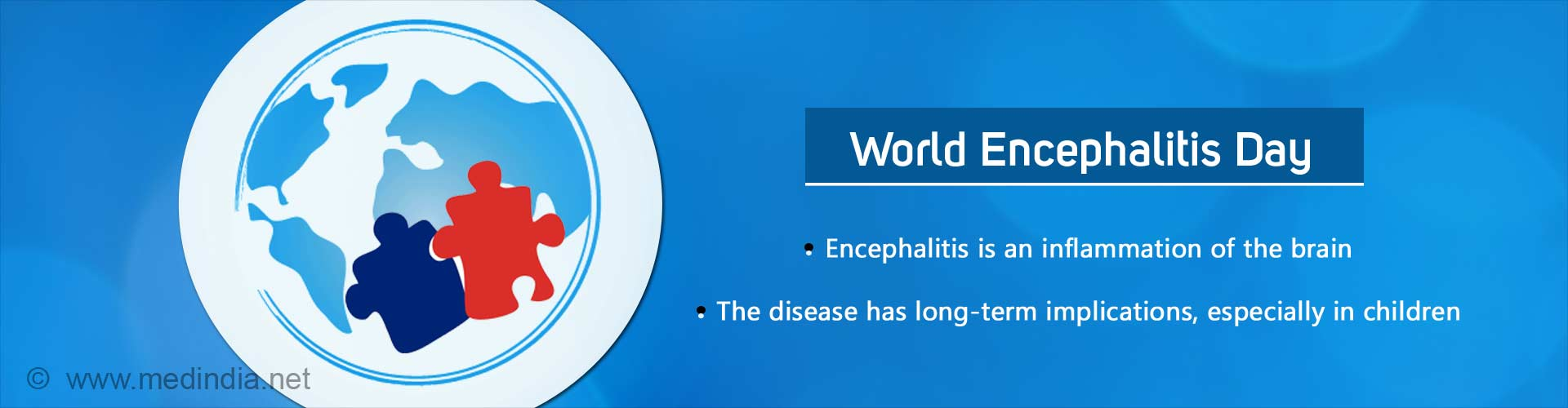 World Encephalitis Day 2018
