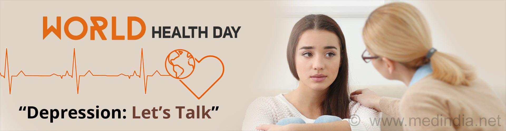 World Health Day -
